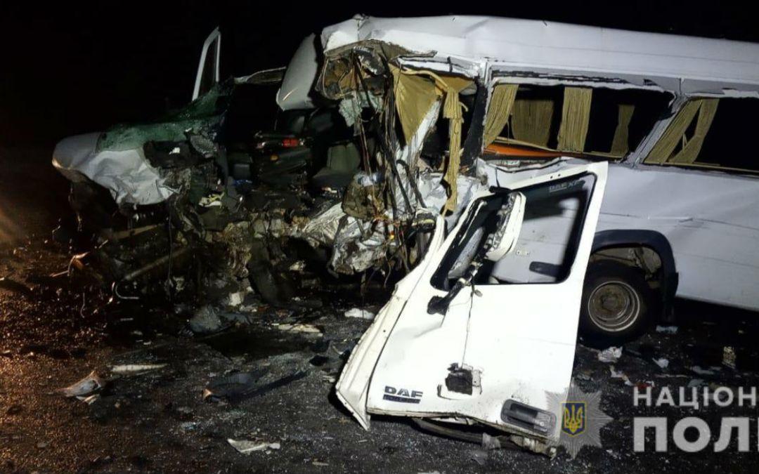 Halálos baleset a Huszti járásban