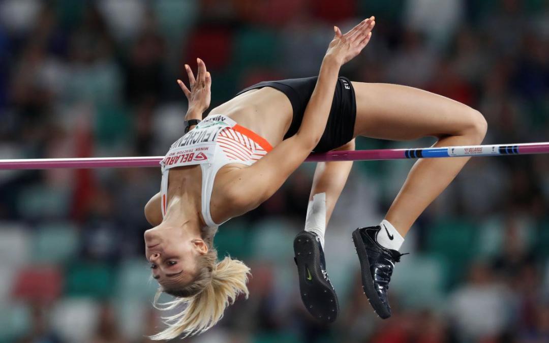 Aranyérmet szerzett Julia Levcsenko a Zágrábi tornán