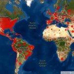 A világban csaknem 30,4 millió a fertőzöttek száma, egy nap alatt 326 445 új esetet regisztráltak