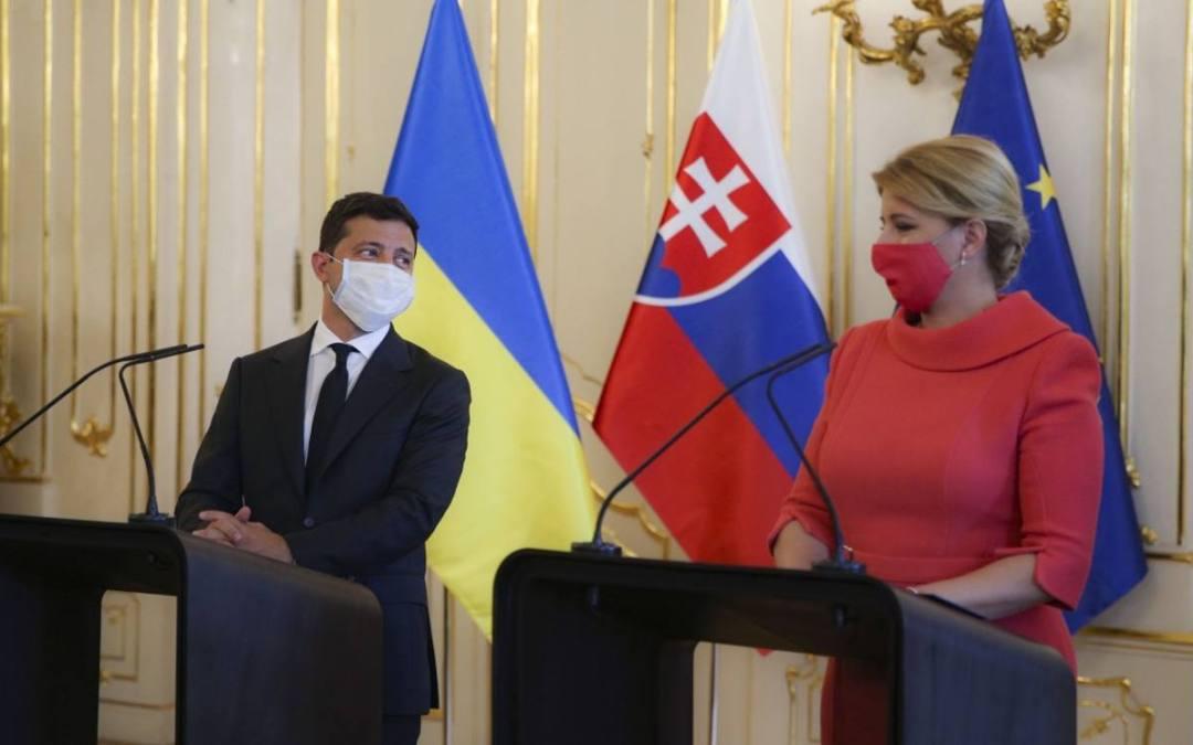 Ukrajnának fontos a szlovákiai ukrán iskola megőrzése, avagy az a bizonyos kettős mérce