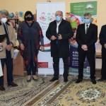 Átadták a felújított Fenyőfácska óvodát Beregújfaluban