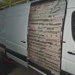 Zelenszkij 12 év börtönbüntetéssel sújtaná a csempészeket
