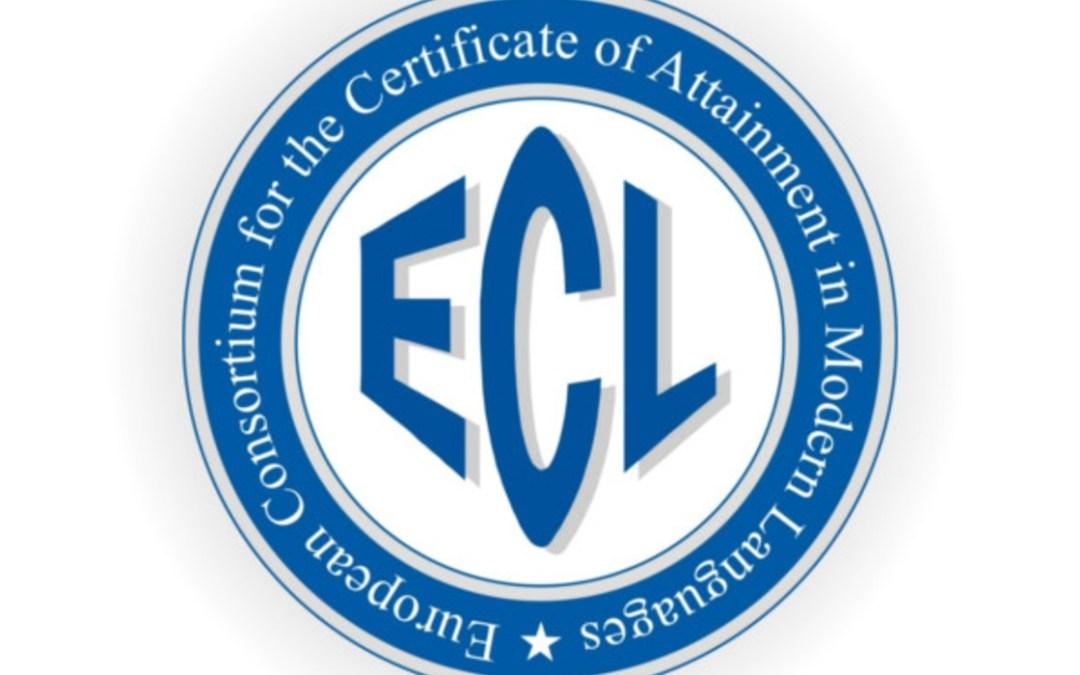 Júniusban is lesz lehetőség ECL nyelvvizsgát tenni a Rákóczi-főiskolán