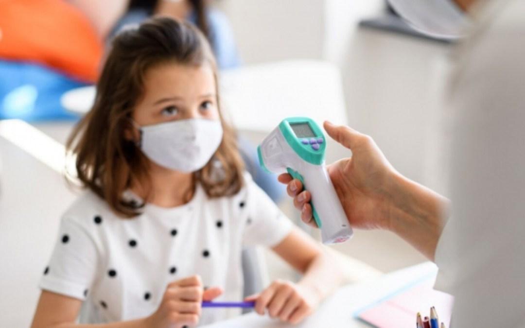 Fél éven belül felépülnek a gyerekek a koronavírus szövődményeiből