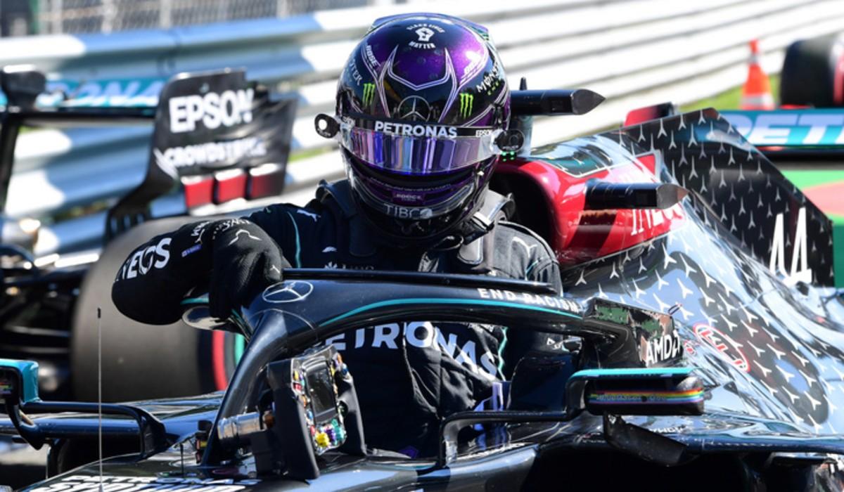 F1, Forma 1, Lewis Hamilton,