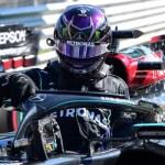 Orosz Nagydíj: Hamilton rekordkörrel a pole pozícióban