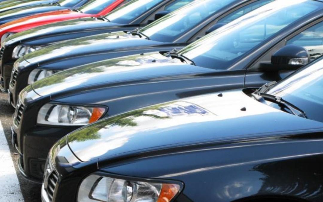 Відтепер МВС зможе штрафувати водіїв авто на іноземній реєстрації
