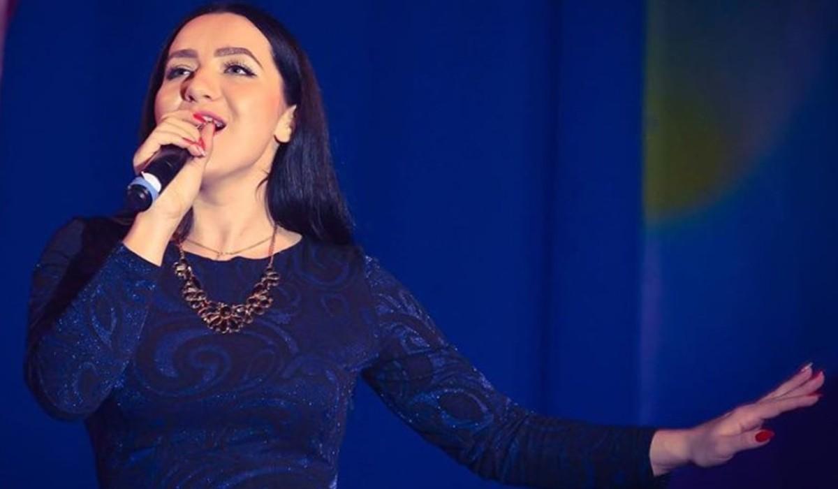 Ljudmila Palamarcsuk