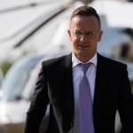 Szijjártó: minden nemzetközi fronton kiáll a kormány a kárpátaljai magyarokért