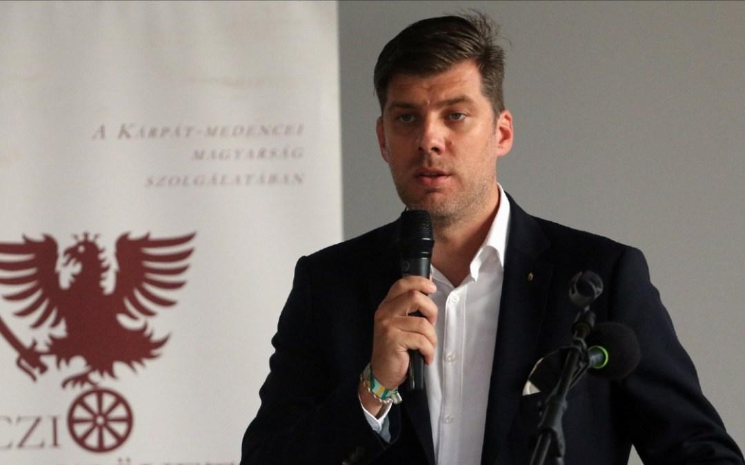 Szilágyi Péter: a nemzeti összetartozás éve a nemzeti szolidaritás éve is lett