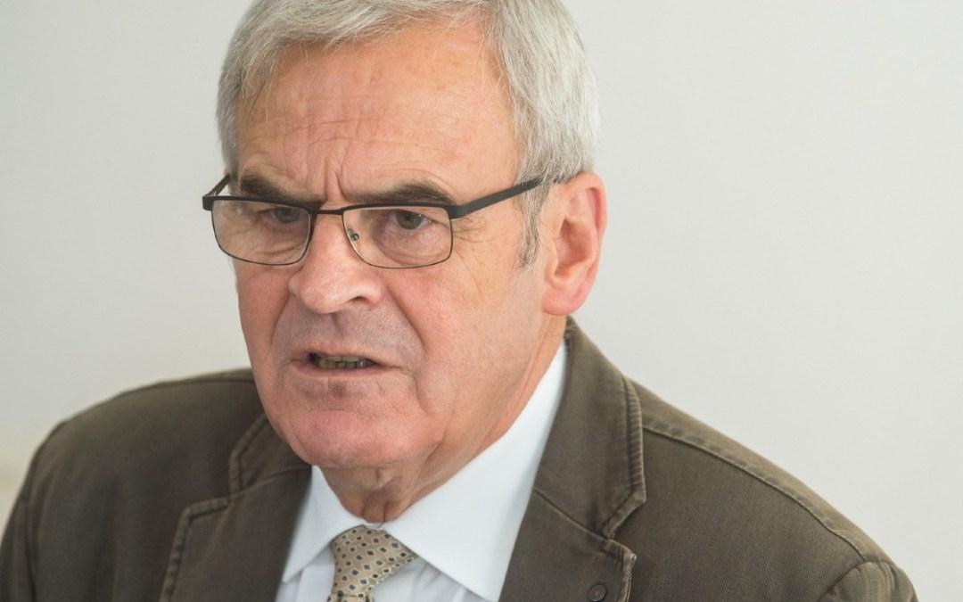 Tőkés László: az erdélyi magyarok ne csak szavazzanak, hanem válasszanak is az önkormányzati választásokon