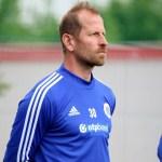 Bejelentette visszavonulását Torghelle Sándor 42-szeres válogatott labdarúgó