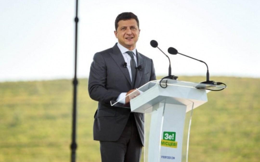 Megkérdőjelezik a pártszimbólumok jogosságát az elnök beregszászi felszólalásánál