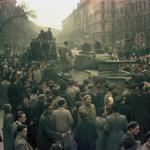A forradalom utcáin: a szabad Budapest mindennapjai 1956 őszén