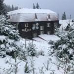 Havazott a Dragobrat hegycsúcson