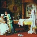 Rekordáron kelt el Munkácsy egyik festménye New Yorkban