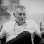 Elhunyt dr. Adorján Gusztáv tiszántúli főgondnok