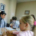 Csuhévirág, kiskosár – kézműves foglalkozás a nagydobronyi tanodában