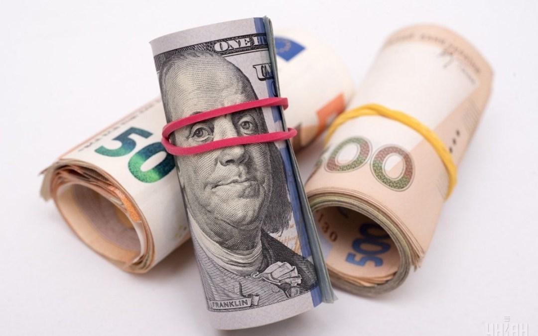 A hrivnya árfolyamának gyengülése várható