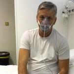 Koronavírussal fertőződött meg Grezsa István