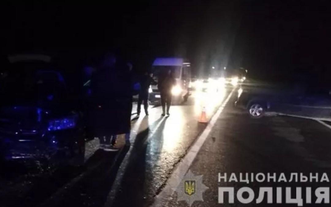 Újabb halálos baleset történt a Kijev-Csap autóúton