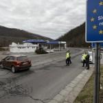 Életbe lépett a kijárási tilalom Szlovákiában