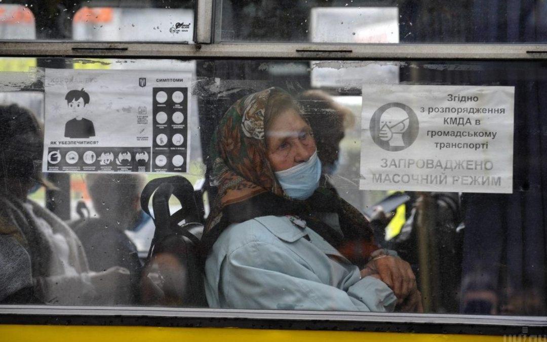 Engedélyezték a tömegközlekedés újraindítását Kárpátalján