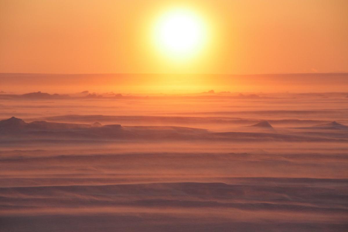 Laptyev-tenger