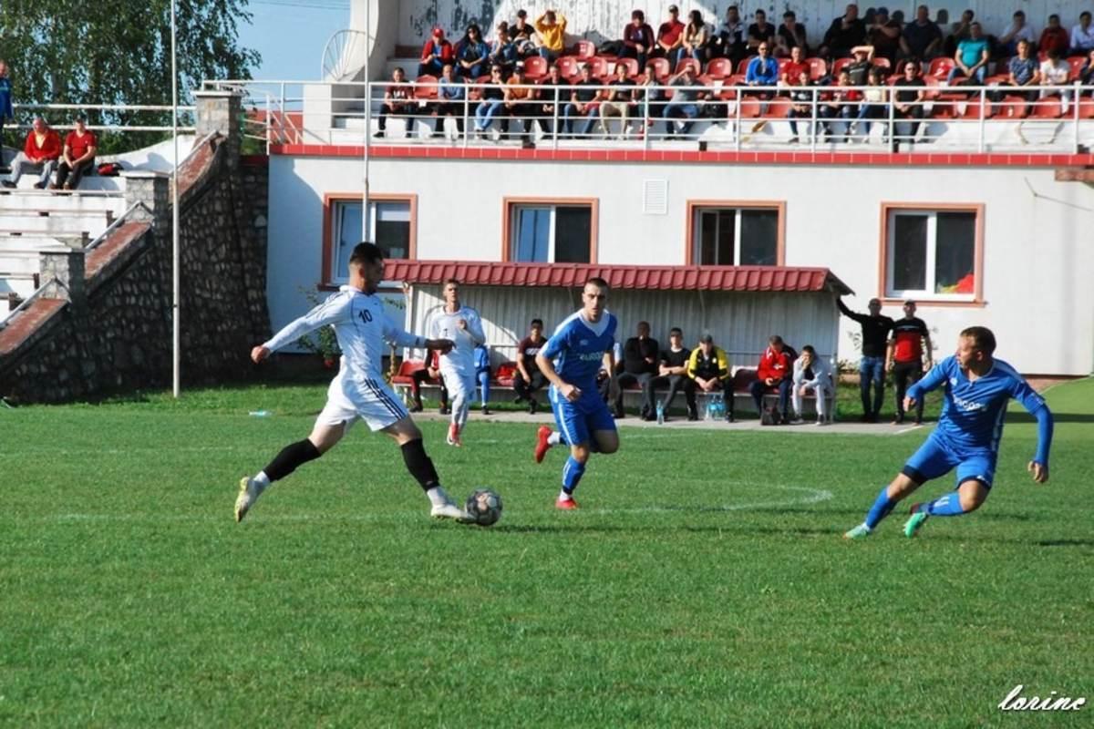 Nagybégány labdarúgás