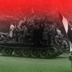 Országszerte és a határokon túl is tartanak megemlékezéseket az 1956-os forradalom és szabadságharc kitörésének 65. évfordulóján.