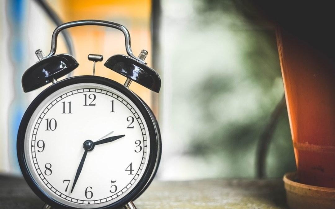 Miért kell átállítani az órákat?