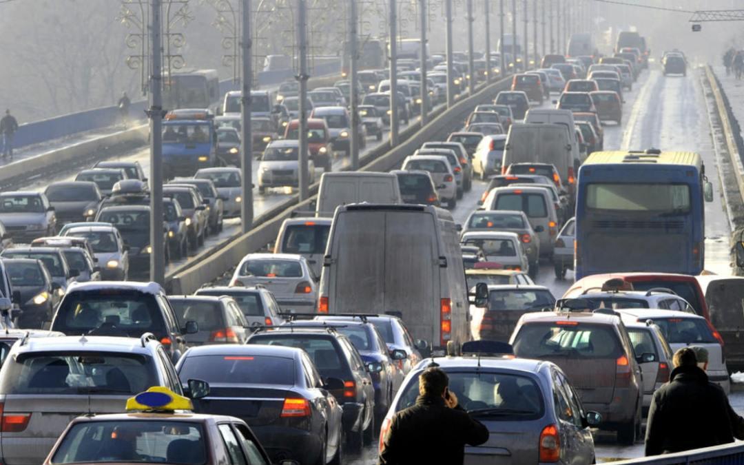 Változtatják a közlekedési szabályokat Ukrajnában