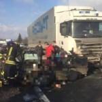 Halálos baleset a Munkácsi járásban