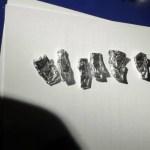 Kábítószeres sofőrt fogtak Ungváron