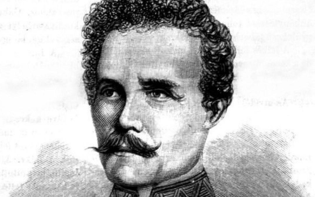 204 éve született Gábor Áron