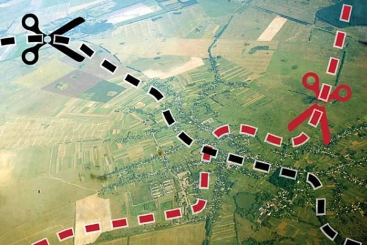 földosztás