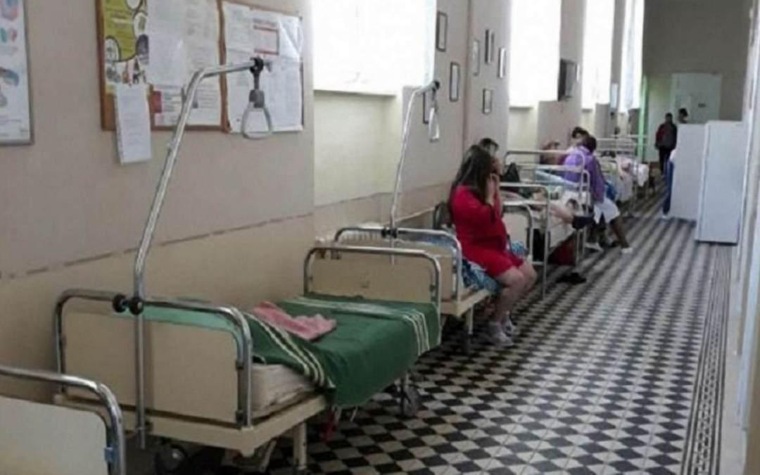 Koronavírus Kárpátalján:  félezer megbetegedés,16 halálos áldozat
