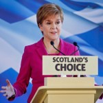 Skót miniszterelnök: látótávolságban a függetlenség