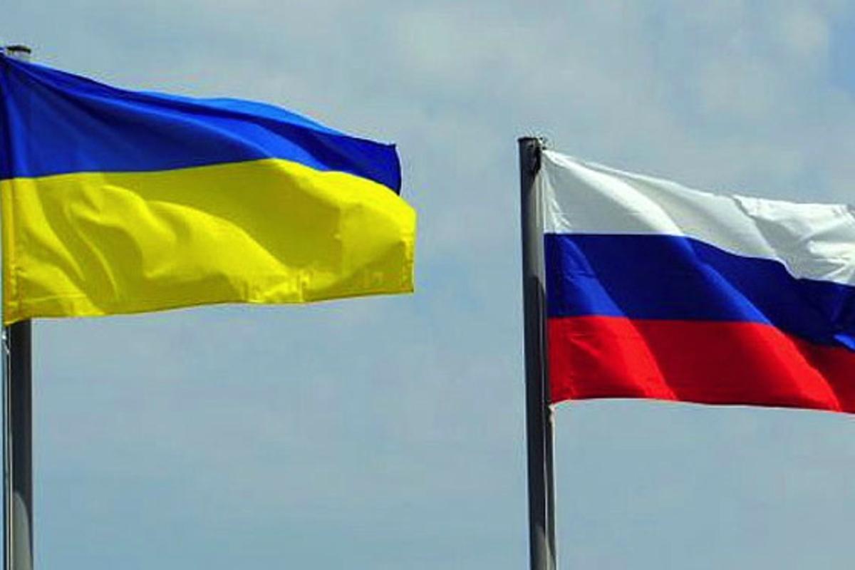 ukrán orosz zászló