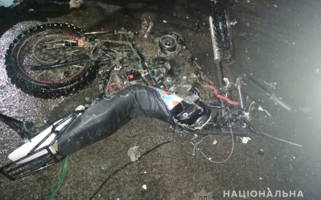 Közúti balesetben életét vesztette két kárpátaljai fiatalember
