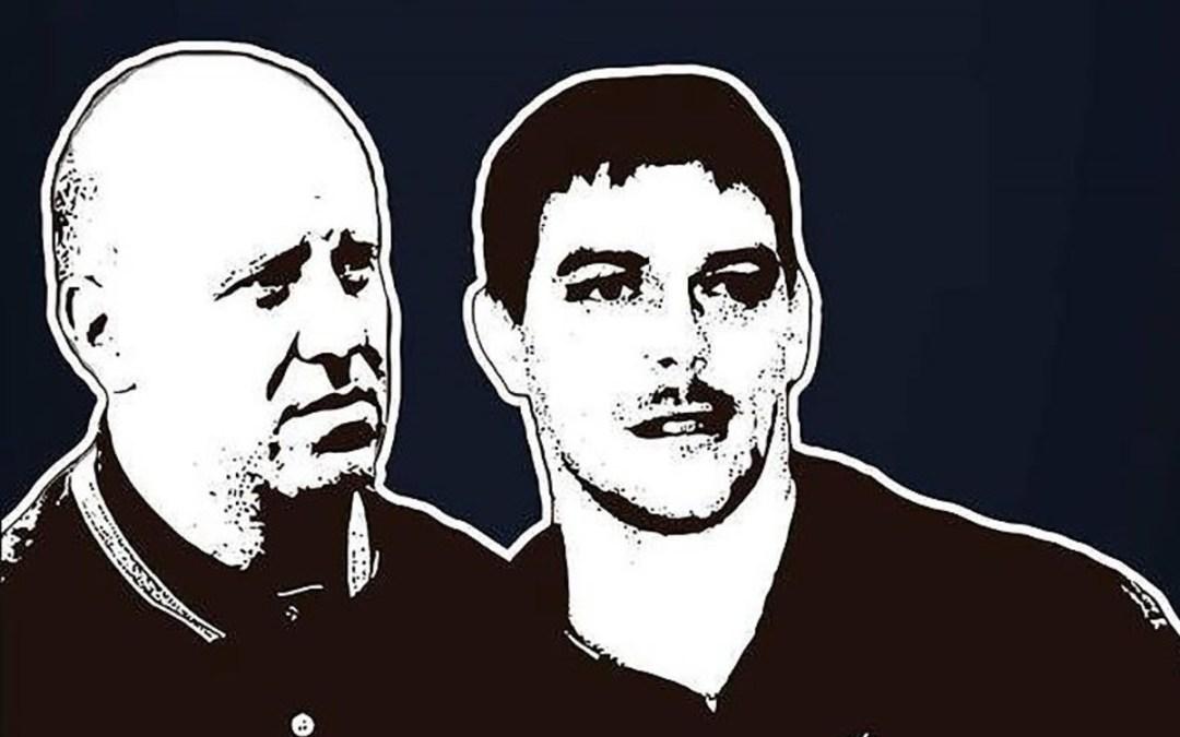 Szabadlábra helyezték a terrorizmus miatt elítélt Beke Istvánt és Szőcs Zoltánt