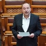 Németh Zsoltot választotta egyik alelnökének az Európa Tanács Parlamenti Közgyűlése