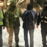 Interpol által körözött személy fogtak el Kárpátalján