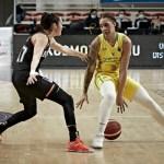 Százszázalékos mérleggel Euroliga-negyeddöntős a Sopron