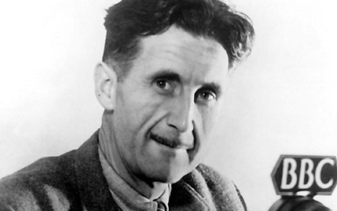71 éve hunyt el George Arthur Orwell angol író