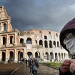 Olaszország egyre több városát zárják le a vírusmutációk terjedése miatt