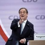 Levélszavazással is megerősítették tisztségében a német CDU új elnökét