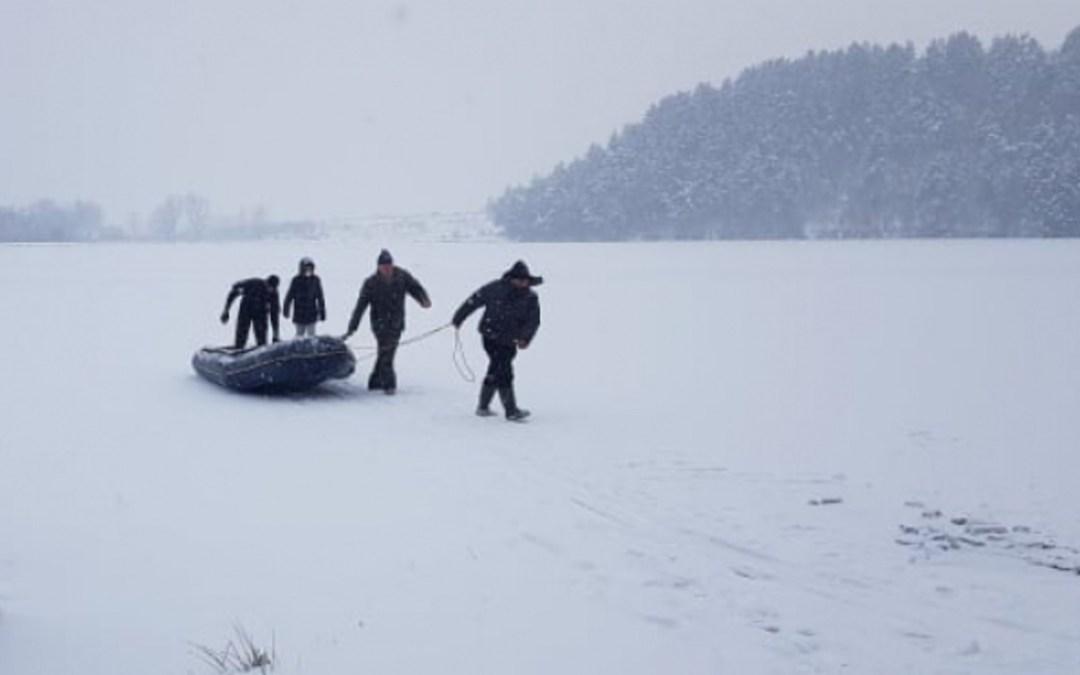 Vízbe fulladt egy fiatal férfi az Ilosvai járásban