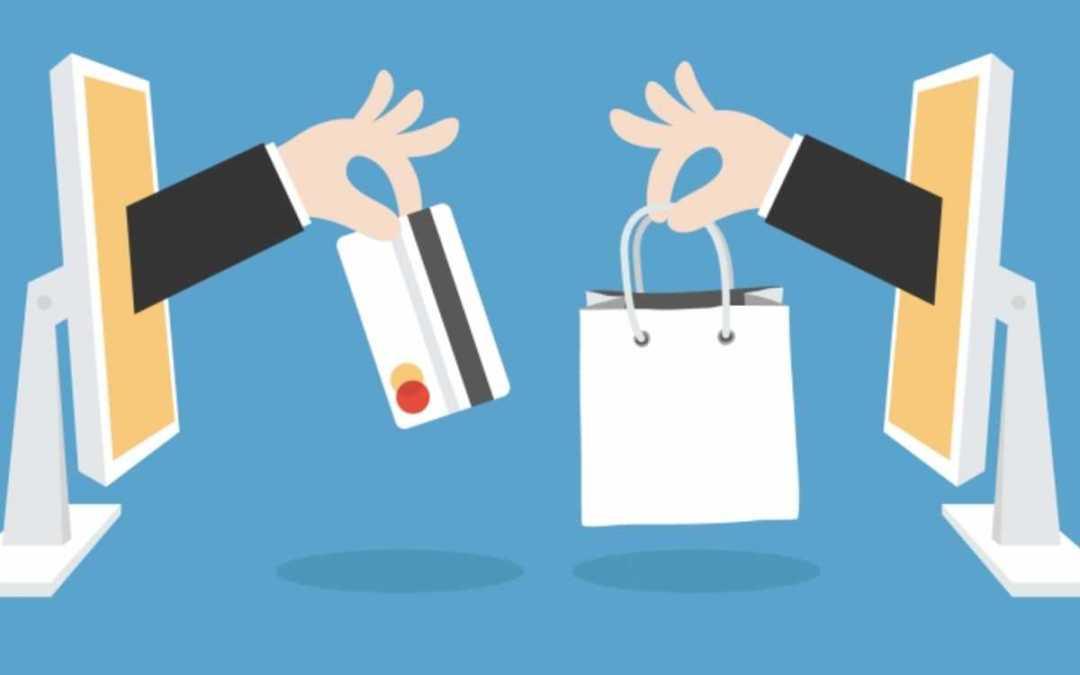 Az e-kereskedelem csökkenti a kiskereskedelem szén-dioxid lábnyomát