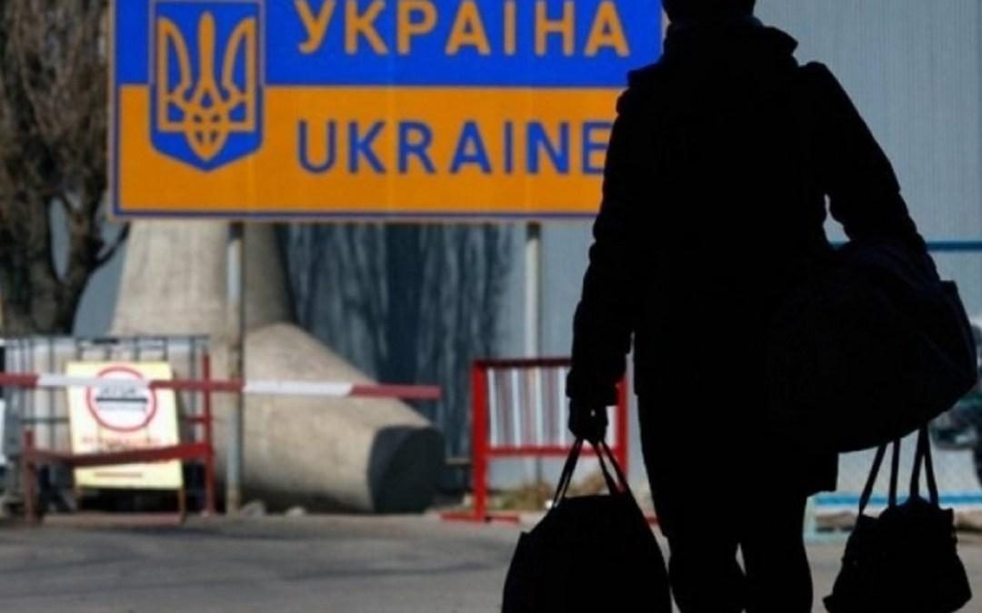 Közel húszezren hagyták el az országot január 1-én